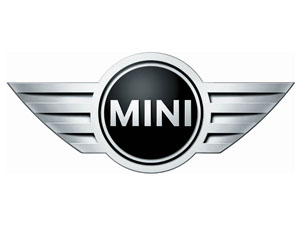 What company produces the Mini series of cars?
